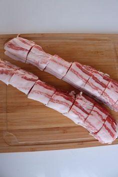 ほろほろ崩れる柔らかさ!ほったらかしでめちゃ旨*豚バラスライスの角煮(オススメです)   たっきーママ オフィシャルブログ「たっきーママ@Happy Kitchen」Powered by Ameba