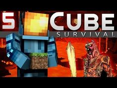 This No Cubes Mod changes Minecraft into a weird bumpy terrain! Enjoy the video? Help me out and share it with your friends! Like my Facebook! http://www.fac...