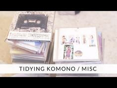 Watch more videos on tidying, decluttering, organizing & minimalism: ▸ Closet Tour 2016 | https://www.youtube.com/watch?v=7NKa5mELsdU ▸ How to Fold Playlist ...