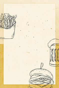 Menu Fast Food, Fast Food Logos, Food Menu Design, Food Poster Design, Love Quotes Wallpaper, Food Wallpaper, Food Background Wallpapers, Food Backgrounds, Pink Glitter Wallpaper
