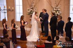 Northeast Wedding Chapel  Jim Byrd Photography  Fort Worth wedding photographer