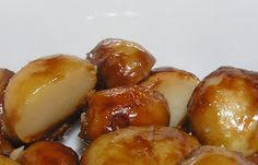 Grain-Free Foodies: Coffee Glazed Macadamia Nuts