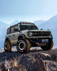 Classic Bronco, Classic Ford Broncos, Classic Trucks, Classic Cars, Car Ford, Ford Trucks, 4x4 Trucks, Chevrolet Trucks, Diesel Trucks
