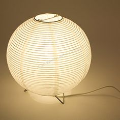 Perfect Indoor Lighting Table Lamp Rice Paper