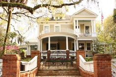 1915 Traditional  Hickory Valley Historic District  Walterboro, South Carolina