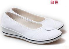 low priced dbedf 952f7 Encontrar Más Moda Mujer Sneakers Información acerca de Especial de  primavera y otoño zapatos de la
