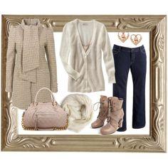 Winter blush #plus #size #fashion