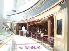 Au Chocolat Bistro Bistro, French Restaurants, Marina Bay Sands, Singapore, Classy, Outdoor Decor, Chocolates, Chic, Elegant