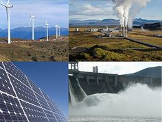 Pros and Cons of Renewable Energy - Wind energy, Solar energy, Geothermal energy... What's your choice...?