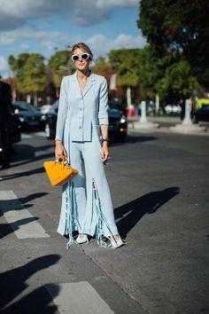 Trend Report: Girls In Suits  