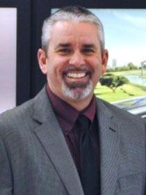 DeWayne Carter- Sales Consultant