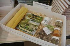 TEH Geschenkbox Pechsalbe Container, Food, Evening Primrose, Traditional Bathroom, Essen, Meals, Yemek, Eten