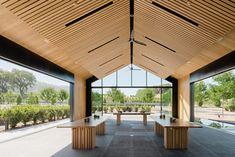 Silver Oak Winery / Piechota Architecture
