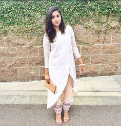 Pakistani Street style Fashion
