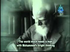 What educated people say about Muhammad (s) After listening to this it leads a person to read his Biography. This one man has been the most powerful and infl. All About Islam, Shocking News, Muhammad, My Life, Believe, Religion, Knowledge, Romantic, Education