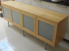 Credenza Ikea Wenge : 14 best ikea console table images beach homes