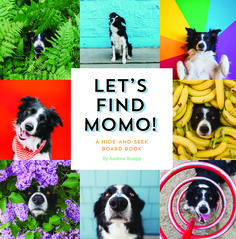 Let's Find Momo! | Quirk Books : Publishers & Seekers of All Things Awesome