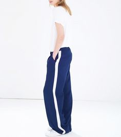 Microtrend:+The+Pants+That+Prove+Athleisure's+Staying+Power+via+@WhoWhatWear
