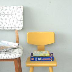 Lief - Geel kinderstoeltje stoeltje http://www.lieverkoekje.nl/meubels/10103/kinderstoeltje+warm+geel.html