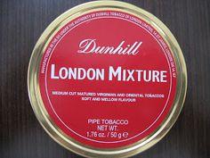 Sabor de Tabaco: burley