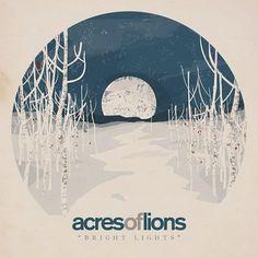 Acres Of Lions - Bright Lights Victoria Events, Bright Lights, Album Covers, Lions, Acre, Tours, Music, Movie Posters, Lion