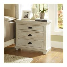 Shop Wayfair for Nightstands to match every style and budget. Enjoy Free Shipping on most stuff, even big stuff.