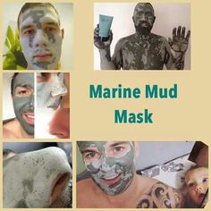 Marine Mud Mask, Skin Care, Baseball Cards, Nu Skin, Fictional Characters, Products, Fantasy Characters, Skincare, Beauty Products