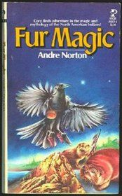 Fur Magic by Andre Norton