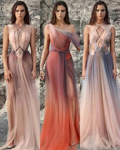 Source by lalilith to wear to a wedding - atemberaubende kleider Stunning Dresses, Beautiful Gowns, Elegant Dresses, Pretty Dresses, Beautiful Outfits, Dress Outfits, Fashion Dresses, Evening Dresses, Prom Dresses