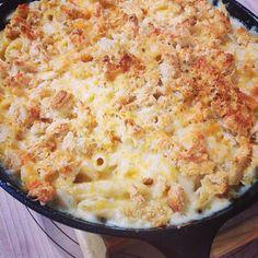 Martha Stewart's Mac & Cheese
