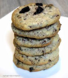 Rezepte mit Herz ♥: Oreo Cheesecake Cookies