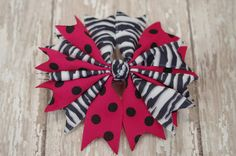 Hey, I found this really awesome Etsy listing at https://www.etsy.com/listing/90459098/15-off-saleboutique-pinwheel-spikes
