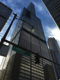 Chicago.  #chicago #chicagoarchitecture