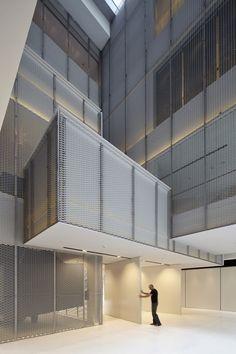 National Design Centre / SCDA Architects