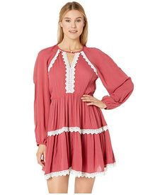 b8c0e9d68b Rock and Roll Cowgirl D4-9632 Long Sleeve Dress