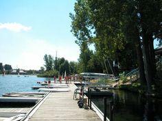 Montreal Canada, Water Quality, Environment, Urban, Park, Beach, The Beach, Parks, Environmental Psychology