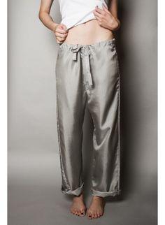 Araks Ally Pajama Pants / Luxury Pajama Pants / byLangley Lounge and Lingerie