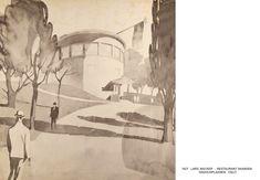 LARS BACKER Abstract, Artwork, Summary, Work Of Art, Auguste Rodin Artwork, Artworks, Illustrators