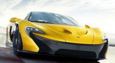 McLaren developing new technology for future supercar | Rush Lane