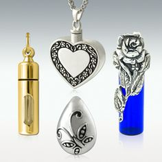rose memorial necklaces for ashes   Modern Funeral Homes and Services – A Breath of Fresh Air   Perfect ...