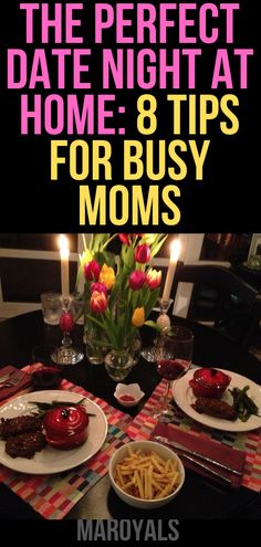 Parenting tips and advice / The Perfect Date Night At Home: 8 Tips for Busy Moms / Try This at Home: 8 Date Night Ideas for Exhausted Parents / How To Prepare For The Perfect Date Night / Perfect At-Home Date Night Ideas for Busy Couples. New Parent Advice, Mom Advice, Late Night Dinner, Breastfeeding Support, Thing 1, Natural Parenting, Perfect Date, Easy Weeknight Meals, First Time Moms