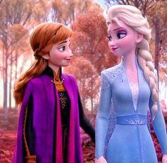 Disneyland Princess, Disney Princess Frozen, Disney Princess Pictures, Frozen Elsa And Anna, Elsa Anna, Princess Anna, All Disney Princesses, Disney Queens, Frozen Wallpaper