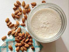 5 leches veggie para preparar en casa - Planeta JOY