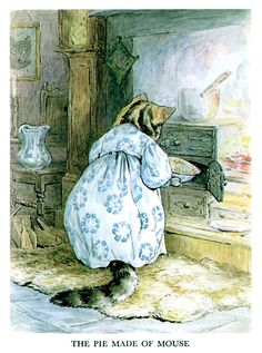 beatrix potter | Beatrix Potter ou Miss Potter!!!!! | Flickr - Photo Sharing!