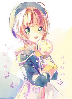 Cardcaptor Sakura   CLAMP   Madhouse / Kinomoto Sakura / 「CCさくらlog2」/「るかこ」のイラスト [pixiv] [02]