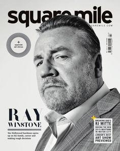 Square Mile Magazine, Issue 101, The Art Issue