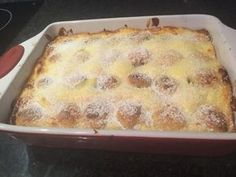 A sült túrógombóc receptje, valódi ínyenc finomság, de az elkészítése egyáltalán nem bonyolult! - Ketkes.com