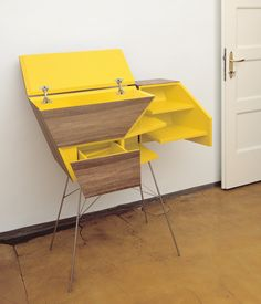 Commode | March Gut