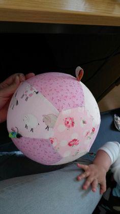 Ballonhülle für Mädchen