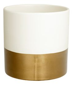 Ceramic Pot | Product Detail | H&M